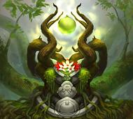 Мауринский идол