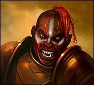 Могучий воин и неплохой управленец, Торгор много лет распоряжается в крупном поселке Чернаг.  Живя далеко от столицы, он чувствует себя, в своей вотчине, полновластным хозяином. Окружающие уважают его и называют своим вождем.