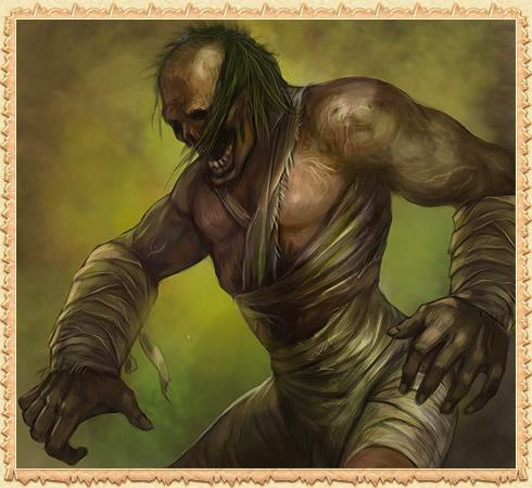 Зомби-крестьянин