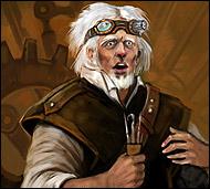 Магистр Глобиус